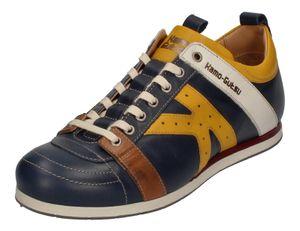 KAMO-GUTSU Herren - Sneakers TIFO 042 - jeans tuarolo, Größe:41 EU