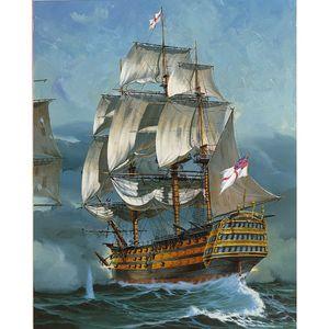Revell schiffsmodell HMS Victory 40 cm 261-teilig
