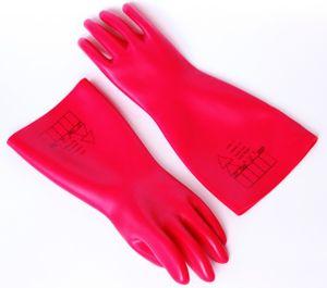 VDE Elektriker Handschuh Gr. 9 Elektro VDE 1000 Volt isolierte Elektrohandschuhe