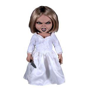 Mezco Toys Chuckys Baby - Tiffany MDS Mega Scale Sprechende Actionfigur 38 cm MEZ78042