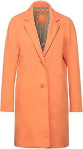 Street One Mantel LTD QR elastic revers coat