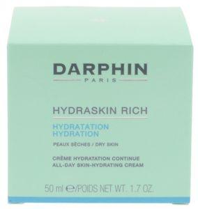 Darphin Hydraskin Rich All Day Skin Hydrating Dry Skin  50 ml