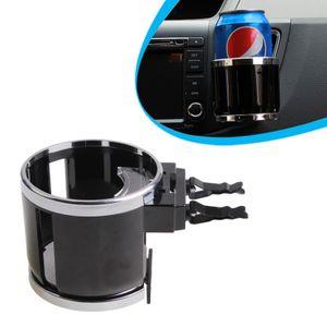 2X Universal KFZ Auto Getränkehalter Flaschenhalter Dosenhalter Becher Cupholder