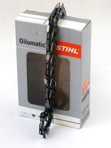 """Stihl Sägekette 3/8"""" 1,6 mm 72 Glieder - 50 cm Vollmeißel RSC 3621 000 0072  Stihl"""