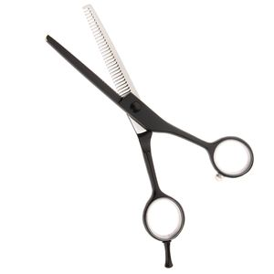 6 Zoll Berufssalon-Haar-Ausschnitt-Scheren-Friseur-Scheren-Zahn-Rand