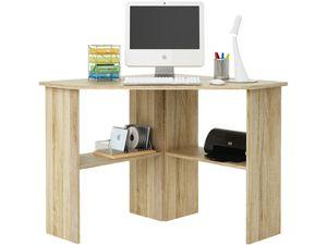 """Eckschreibtisch Schreibtisch Computertisch Laptoptisch Arbeitstisch Büro """"Media"""""""