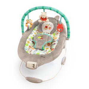 Disney Baby Disney Baby WINNIE THE POOH Dots & Hunny Pots Wippe; 60256
