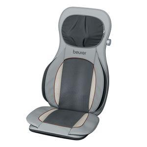 Beurer  Massage Shiatsu-Luftkompression-Sitzauflage MG 320 HD 3-in-1 waschbar