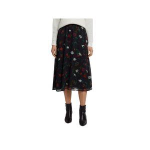 Esprit Damen Röcke 110ee1d308 Black 3