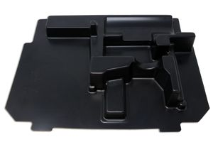 Makita Akkuschrauber Einlage/Tiefziehteil für Makpac ab Gr. 2 DDF DHP  837916-4