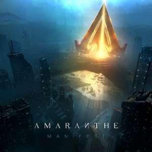 Manifest - Amaranthe