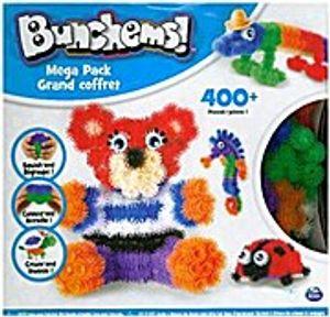 Spin Master - Bunchems Mega Pack