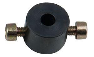 KS TOOLS Bohranschlag mit Zylinderschrauben, 6,5 mm