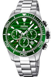 Festina Chrono Sport F20361/5 Herrenchronograph