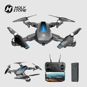 holy stone Heiliger Stein RC Drohne HS240 4K Drone HD-Kamera Profesional Faltbare Quadrocopter Drone für Kinder Anfänger