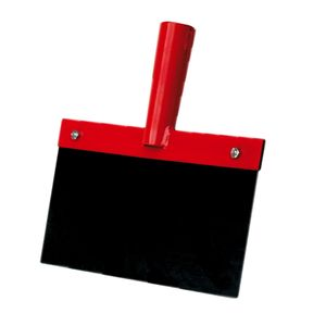 Stoss-Scharre  300 mm, ohne Stiel