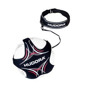HUDORA 71705 - Fußball Rebound Trainer, Fußball-Trainer-Set 4005998717059