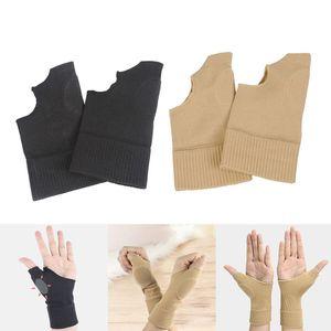 2 Paar Handgelenkbandage Wrist Wraps Handbandage Handgelenk Bandage Handgelenkstütze Handschuhe