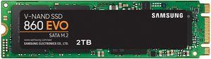 Samsung 860 EVO M.2 2000 GB Serial ATA III V-NAND MLC