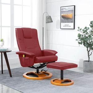 Relaxsessel Fernsehsessel TV Sessel Liegesessel Kippbar Dreh mit Fußhocker, 360° drehbar, mit Seitentasch