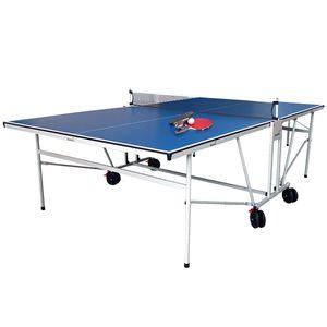 SKANDIKA Tischtennisplatte Indoor