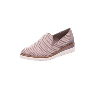H.I.S Damen Slipper Grau Schuhe, Größe:37