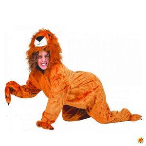 Kostüm wilder Löwe Sanwa, Größe:56/58