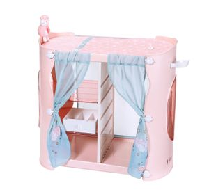 Baby Annabell® Sweet Dreams 2-in-1 Schrank; 700907