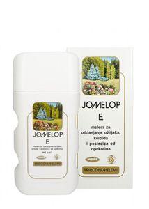 Original Saljic Creme (Jomelop E - Natursalbe zur Pflege von Narben, Keloiden und Sonnenbränden - 145 ml - 10 Minuten pro Tag Anwendung