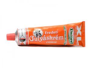 Gulaschcreme (scharf) Univer Gewicht - 240g