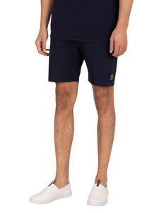 Luke 1977 Herren Smashing Sweat Shorts, Blau L