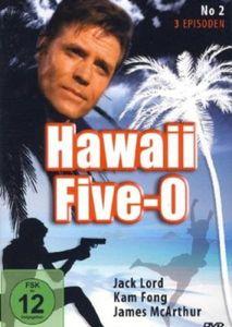 Hawaii Five-O  -- Nr. 2