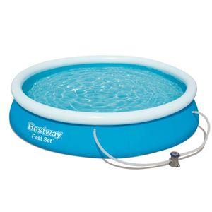 Bestway Swimmingpool-Set Fast Set 366x76 cm 57274