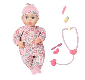 Zapf Creation Baby Annabell® Milly Feels Better; 701294