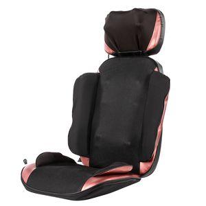 Crenex Massagematte Beinemassage Relaxmatte Massagesitzauflage Massagegeräte Sitz Auflage