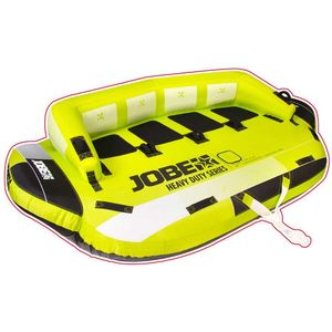 Jobe Hd Sonar 4p Cover Cover One Size