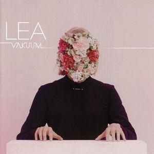 LEA - Vakuum - CD