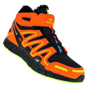 Art 128 Winterstiefel Outdoor Boots Stiefel Winterschuhe Herrenstiefel Herren, Schuhgröße:49