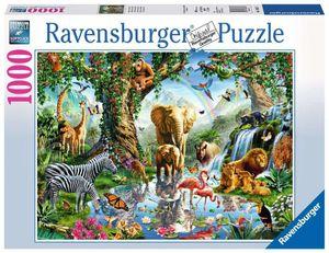 Abenteuer im Dschungel Ravensburger 19837