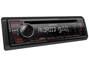 KENWOOD Auto-Stereoanlage