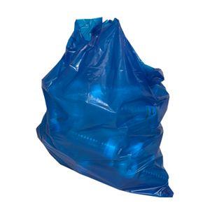30x Abfallbeutel 240 L Müllbeutel sehr Reißfest Mülltüten Müllsack Abfallsack