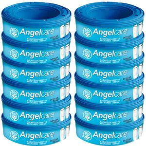 Angelcare 2320 Nachfüllkassette Plus 2017 12 Stück