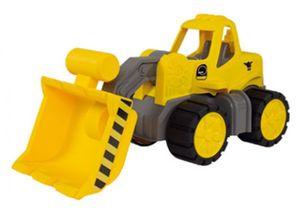 BIG-Power-Worker Radlader