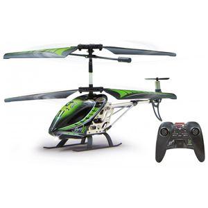 Jamara RC Gyro V2 Hubschrauber Jungen 2,4GHz 23 cm grün