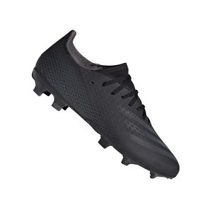 Adidas X Ghosted.3 Fg Cblack/Cblack/Gresix Cblack/Cblack/Gresix 46