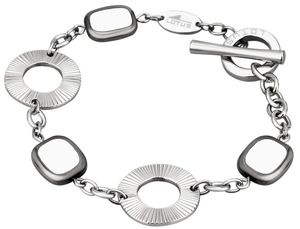 Lotus Style Damen Armband LS1300-2/1 Edelstahl silberfarbig