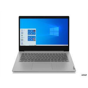 "Lenovo IdeaPad 3 14ADA 81W000H0GE R3-3250U 8GB/256GB SSD 14""FHD W10S"