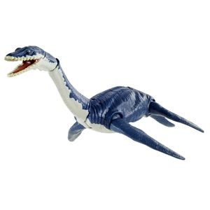 Jurassic World Dino Rivals Dino-Angriff Plesiosaurus