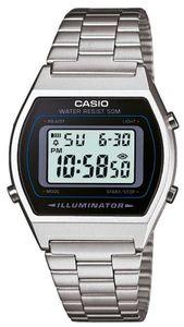 Casio Uhr B640WD-1AVEF Digitaluhr Armbanduhr Uni