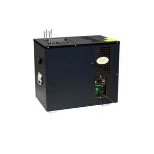 Zapfanlage, AS-80, 4-leitig, Durchlaufkühler, Nasskühler - Untertheke, Green Line